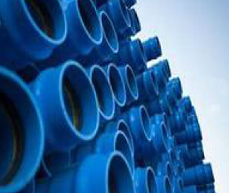 uPVC High Pressure Pipes